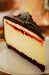 Blog images - Simma's cheesecake